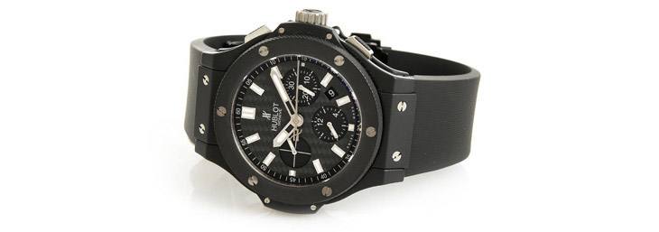 sell Hublot watch