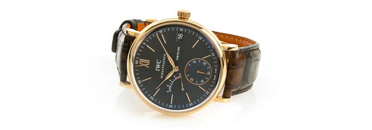 sell IWC watch