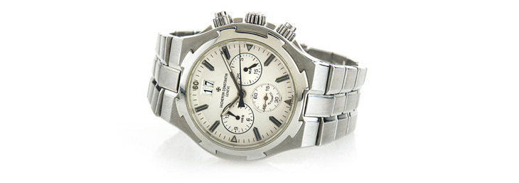 sell Vacheron Constantin Chronograph