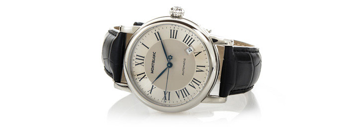 sell Montblanc Star Automatic