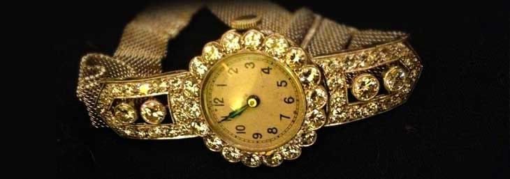 sell Alain Silberstein Watch
