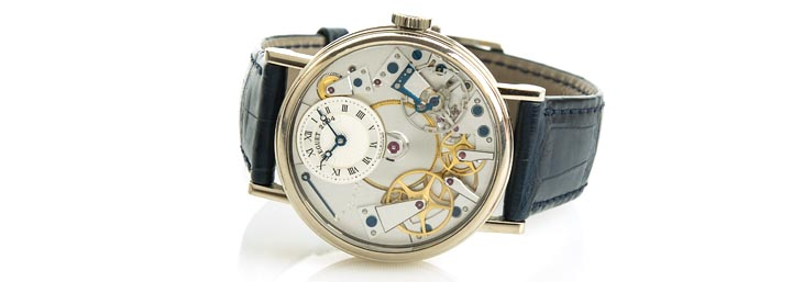 sell Breguet watch
