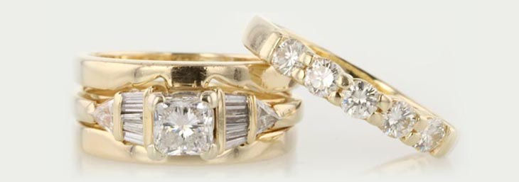 Used Diamond Rings for Sale Worthycom
