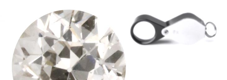 European Cut Diamonds Appraisal