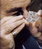 CENTENARY DIAMOND VALUE