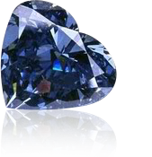 THE HEART OF ETERNITY DIAMOND