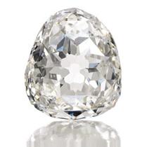 The Sancy Diamond