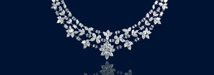 Sell Harry Winston Jewelry
