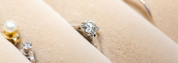 Sell Diamond Jewelry in Houston