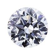 GIA 1.02 CT Round Cut Loose Diamond