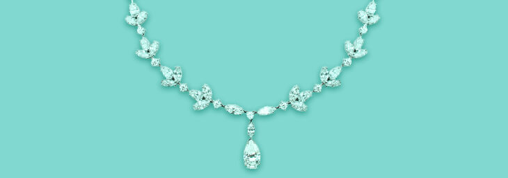 Worthy Tiffany jewelry