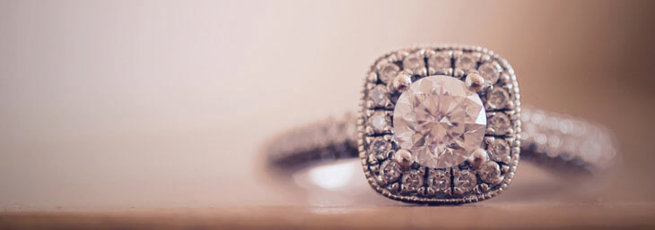 Sell Diamond Jewelry in Columbus, Ohio