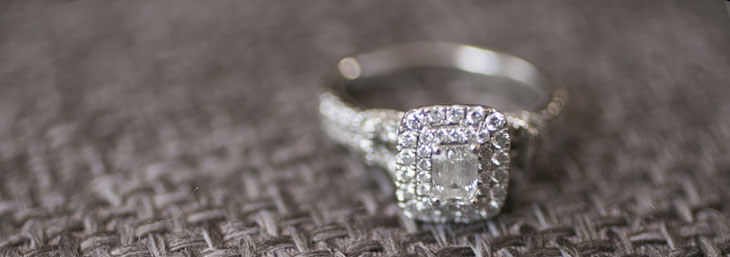 Sell Diamond Jewelry in Sacramento