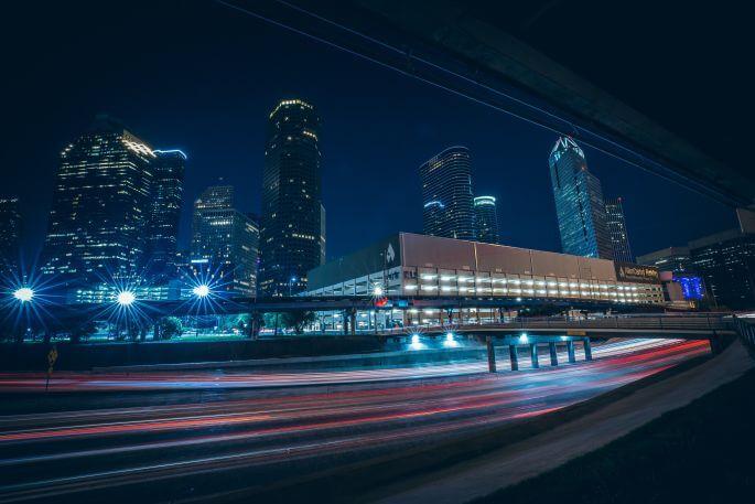 The Jewelry Scene in Houston, Texas