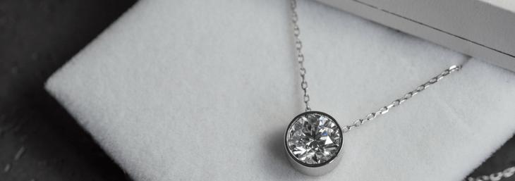 sell Diamond Pendant