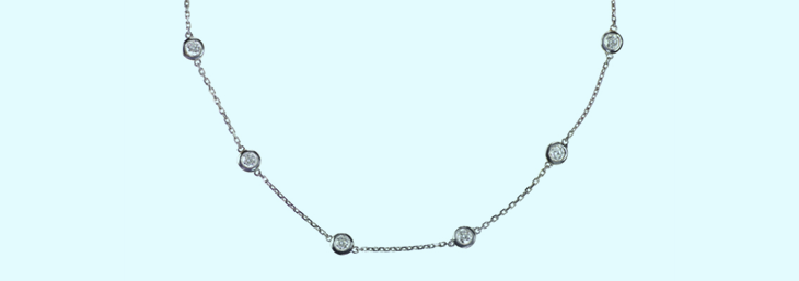 Sell Diamond Necklace
