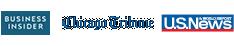 Business Insider, US News, Chicago Tribune