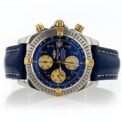 Breitling Two-Tone