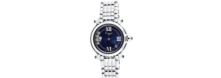sell Chopard ladies watch