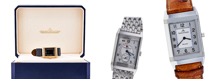 sell Jaeger LeCoultre watch