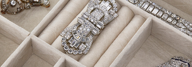 Sell Estate Jewelry