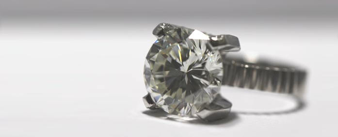 Worthy reviews: 4.59 ct. GIA Diamond and A Big Payout for Raphael!