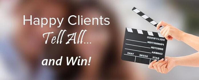 worthy reviews: happy clients tell all and win