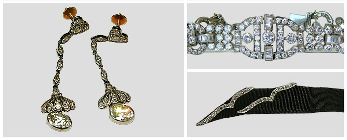 Selling My Antique Jewelry: Worthy.com Reviews