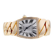 Cartier La Doña Watch
