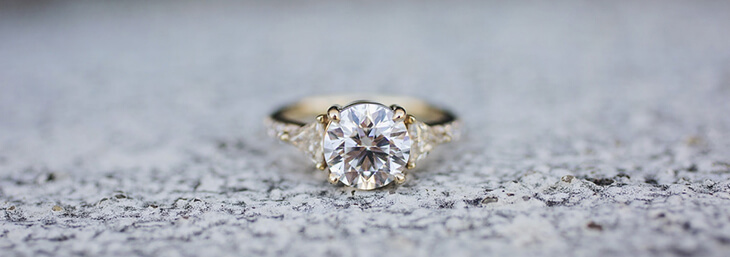 Sell Diamond Jewelry in Pittsburgh