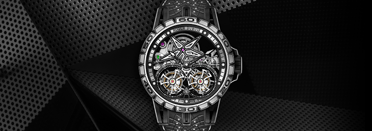 Sell Roger Dubuis Watch