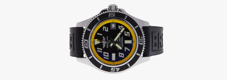 Sell Breitling Superocean Watch