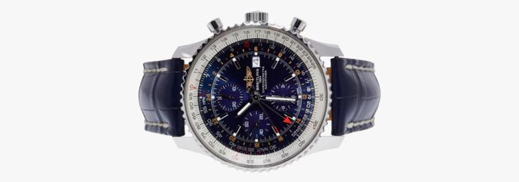 Sell Breitling Navitimer Watch