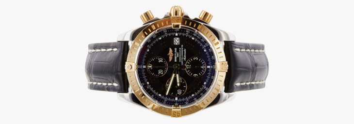 Sell Breitling chronomat Watch