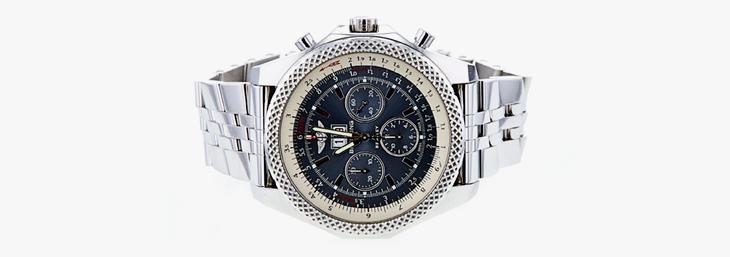 Sell Breitling Bentley Watch