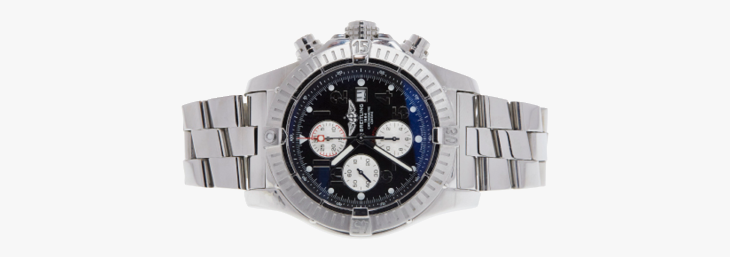 Sell Breitling Super Avenger Watch