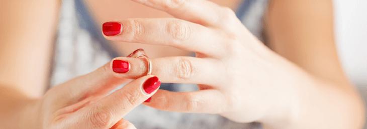 Worthy Divorced women Financial Study