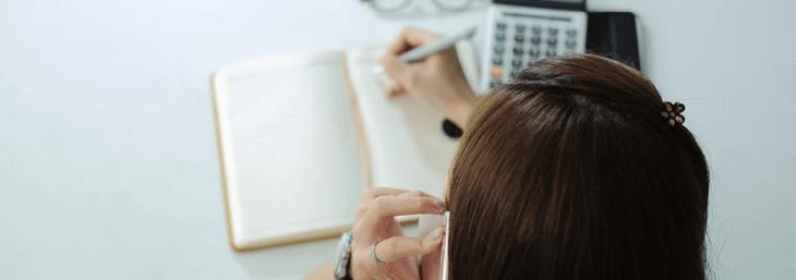 Worthy.com Divorce Financial Study - the impact divorce has on women's finances