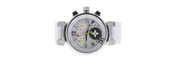 Sell Louis Vuitton Watch