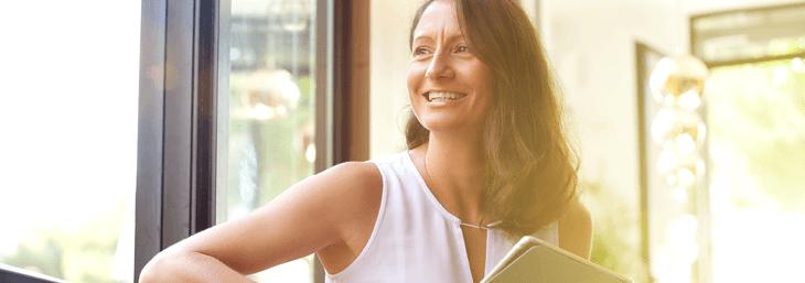 Worthy's Divorce women Financial Study
