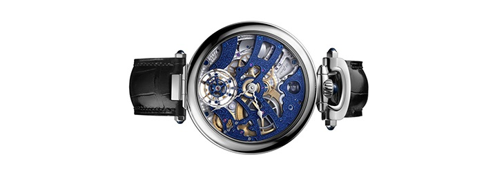 Sell Bovet watch
