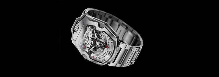 Sell Urwerk Watch
