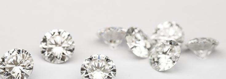 sell loose diamonds