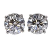 Graff Diamond Stud Earings