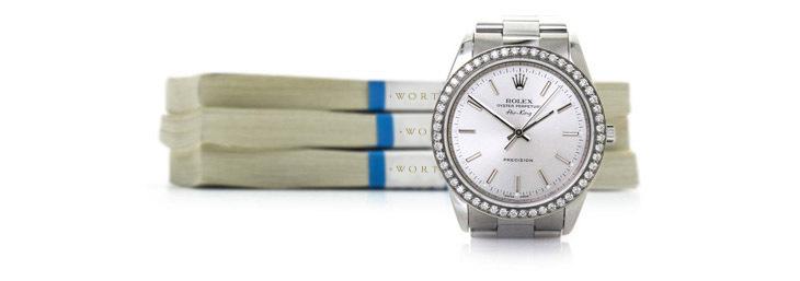 Luxury Watch Buyers